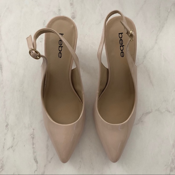 Aldo Shoes - Bebe Kitten Heels